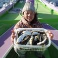 2009.1.6(火) 58匹・熊田さん!