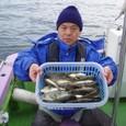 2009.1.7(水) 40匹・渡辺さん!