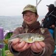 2009.1.28(水) 山崎さん!