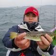2009.1.28(水) 山下さん!