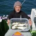 2009.3.15(日) 竿頭・10匹・熊田さん!
