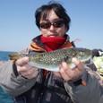 2009.3.15(日) 6匹・沼倉さん!