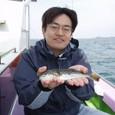 2009.5.4(月) 初挑戦の折田さん!