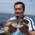 2009.5.21(木) 9匹・里井さん!