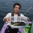 2009.5.26(火) 竿頭・12匹・渡辺さん!