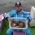 2009.5.30(土) 竿頭・18匹・沼倉さん!