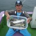 2009.6.21(日) 竿頭・25匹・沼倉さん!