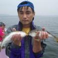 2009.6.26(金) 21匹・田辺さん!
