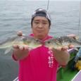 2009.6.26(金) 21匹・平山さん!