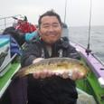 2009.9.12(土) アカメ含む32匹・大類さん!