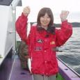 2009.9.13(日) 初挑戦で14匹・大沼奈多美さん!
