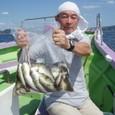 2009.9.14(月) 53匹・川浪さん!