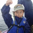 2009.9.27(日) 健闘の13匹・榎本龍一くん!