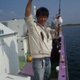 2009.9.28(月) 73匹・堀江さん!