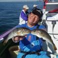 2009.10.11(日) 33cmと32cm・山本さん!