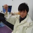 2008.10.13(月) 5匹釣り健闘した渡邊くん!