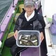 2008.10.19(日) 2番手・38匹・三澤さん!