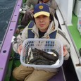 2008.10.26(日) 3番手・24匹・柴原さん!