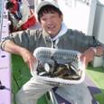 2008.10.30(木) 竿頭・26匹・北山さん!