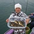 2008.11.2(日) 竿頭・23匹・熊田さん!