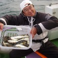 2009.11.29(日) 竿頭・18匹・山本さん!