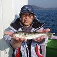 2009.12.2(水) 2番手・14匹・浜尾さん!