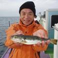 2009.12.13(日) グッドサイズ・尾谷さん!