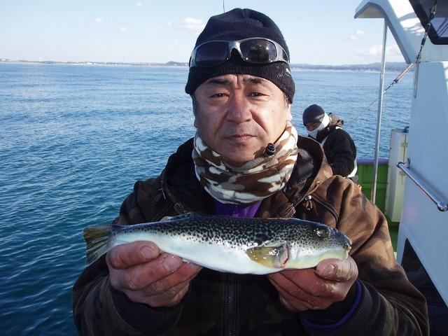 2010.1.2(土) 竿頭・7匹・鈴木さん!
