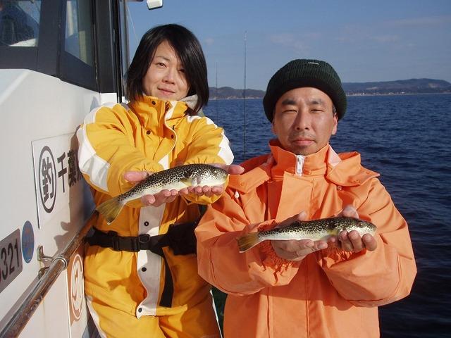 2009.1.4(日) 神津さんと佐野さん!