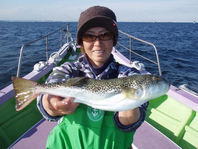 2009.1.6(火) 37cm・忍姫!