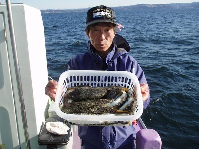 2009.1.6(火) 33匹・渡辺さん!