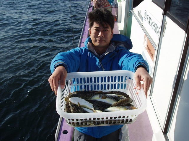 2009.1.6(火) 24匹・北村さん!