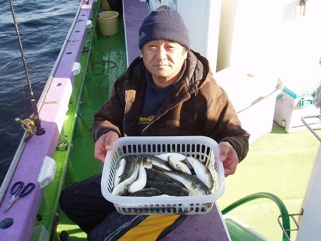 2009.1.6(火) 30匹・鈴木さん!