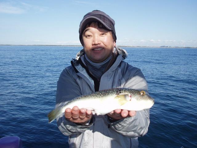 2010.1.7(木) 24匹・北山さん!