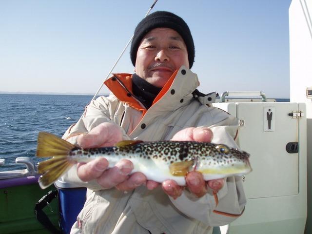 2009.2.8(日) 2番手・7匹・久保さん!