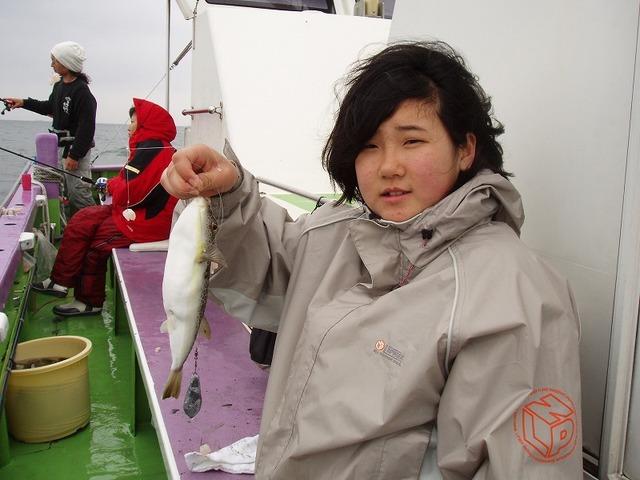 2009.5.6(水) 佐久間ユーミンちゃん!