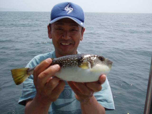 2009.6.13(土) 林さん!