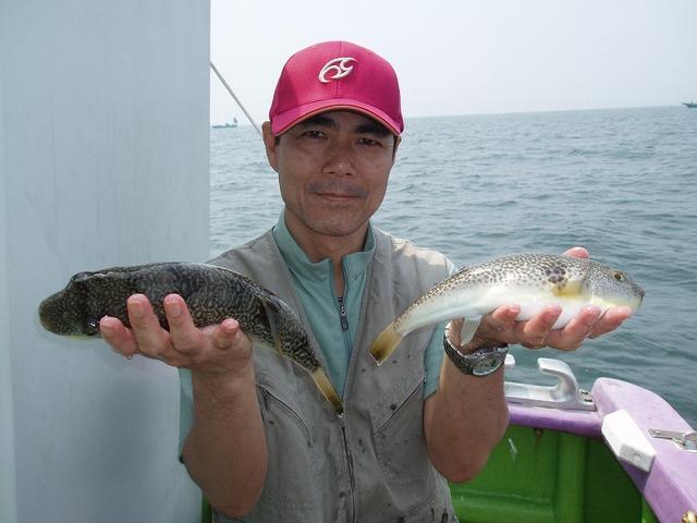 2009.6.13(土) 相良さん!