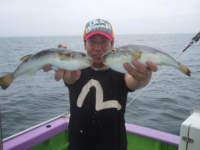 2009.6.22(月) 11匹・菊池さん!