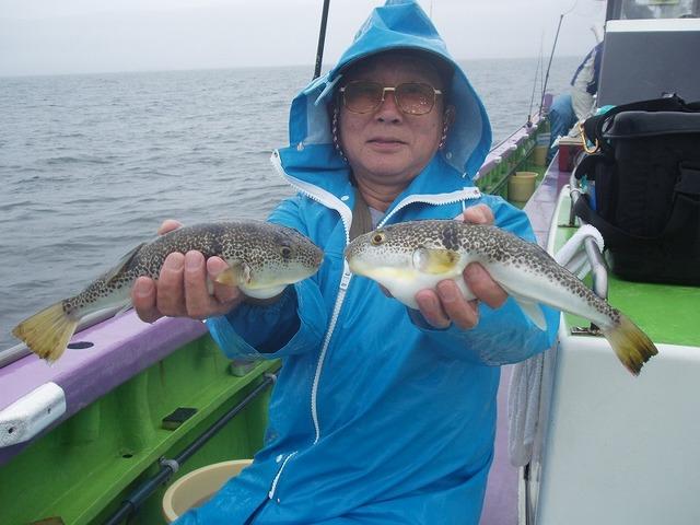 2009.6.22(月) 10匹・石井さん!