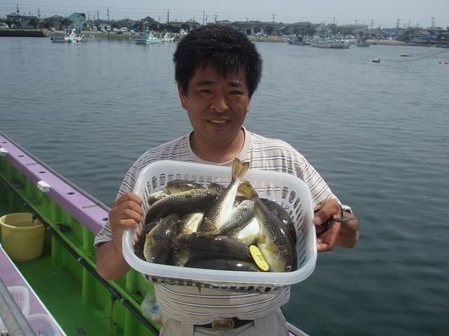 2009.6.26(金) 25匹・村上さん!