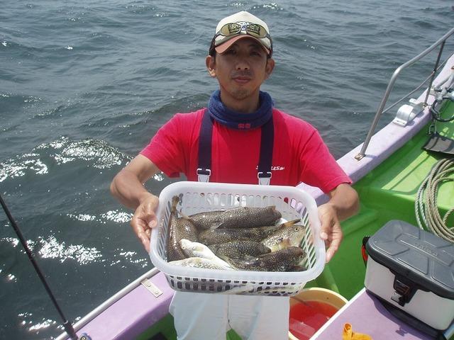 2009.6.27(土) 21匹・稲場さん!