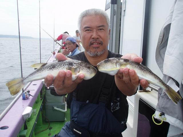 2009.7.12(日) 9匹・坂下さん!