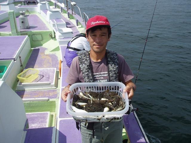 2009.9.11(金) 58匹・芝田さん!