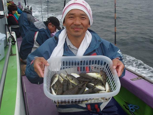 2009.9.12(土) 40匹・今関さん!