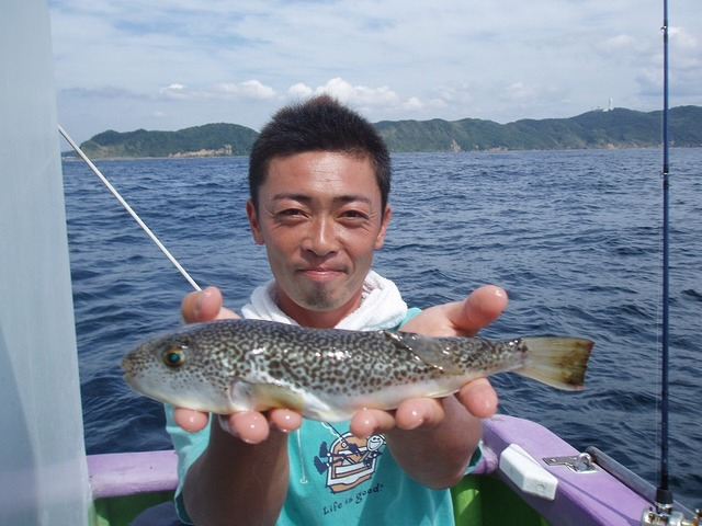 2009.9.13(日) 30cm・石井さん!