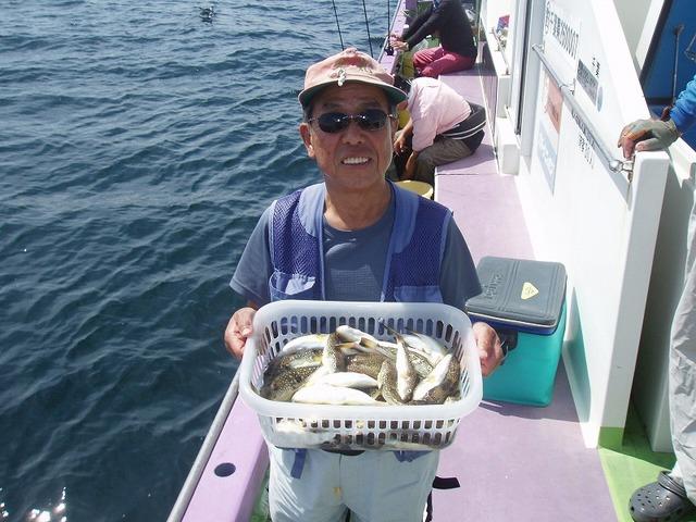 2009.9.14(月) 54匹・速水さん!