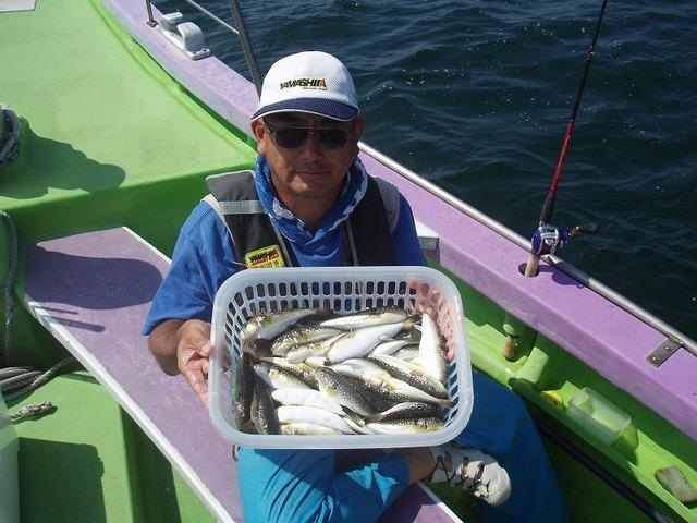 2009.9.16(水) 51匹・宇田川さん!