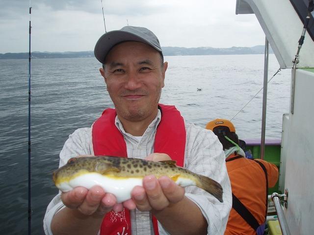 2009.9.21(月) 22匹・菱田さん!