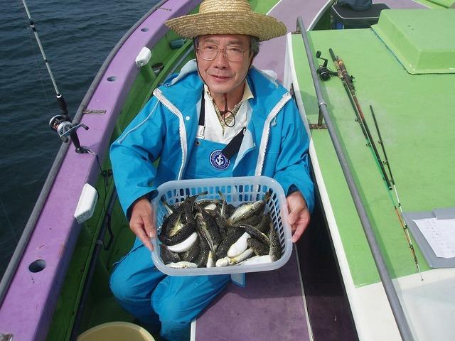 2009.9.28(月) 60匹・小林さん!